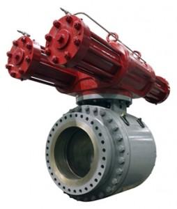 fluid valve