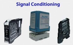 signal cond