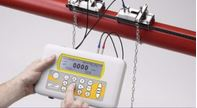 Clamp on Flowmeter
